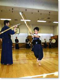 剣道イメージ